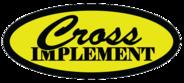 CROSS  IMPLEMENT, INC. Logo