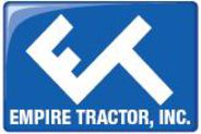 Empire Tractor Logo
