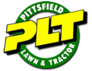 PITTSFIELD LAWN & TRACTOR Logo