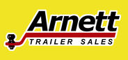 ARNETT TRAILER SALES Logo