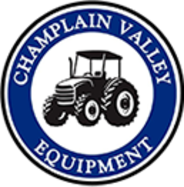 CHAMPLAIN VALLEY EQUIPMENT Logo