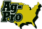 Ag-Pro of Williamston Logo