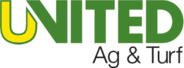 United Ag and Turf Logo