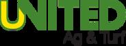 United Ag and Turf Logo