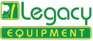 Legacy Equipment, LLC Logo