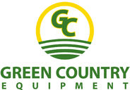 Green Country Equipment, LLC Logo