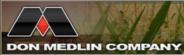 DON MEDLIN COMPANY Logo