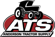 ANDERSON TRACTOR SUPPLY Logo