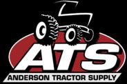 ANDERSON TRACTOR SUPPLY Logo