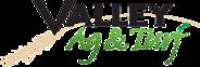 VALLEY AG & TURF, LLC Logo