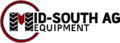 MID SOUTH AG EQUIPMENT, INC Logo