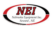 Nebraska Equipment Logo