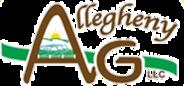Allegheny Ag, LLC. Logo