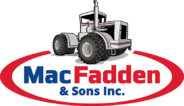 MACFADDEN & SONS, INC. Logo