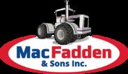 MACFADDEN & SONS, INC. Logo