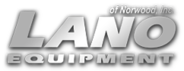 LANO EQUIPMENT OF NORWOOD Logo