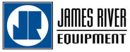 James River Equipment Logo