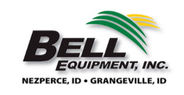BELL EQUIPMENT Logo