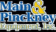Main & Pinckney Equipment, Inc. Logo