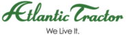 ATLANTIC TRACTOR, LLC Logo