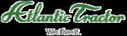 ATLANTIC TRACTOR, LLC Logo