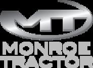 MONROE TRACTOR Logo