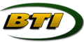 BTI Great Bend Logo