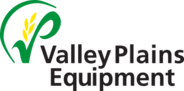 Valley Plains Equipment Logo