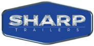 Sharp Trailers, LLC Logo