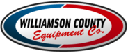 WILLIAMSON COUNTY EQUIPMENT COMPANY, INC. Logo