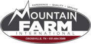 MOUNTAIN FARM INTERNATIONAL Logo