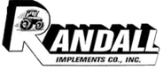 RANDALL IMPLEMENTS CO., INC. Logo