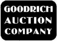 GOODRICH AUCTION SERVICE INC Logo