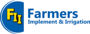 FARMERS IMPLEMENT & IRRIGATION Logo