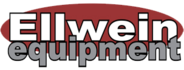 ELLWEIN EQUIPMENT Logo