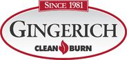 GINGERICH CLEAN BURN Logo