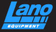 LANO EQUIPMENT, INC. Logo