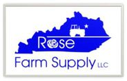 Rose Farm Supply LLC Logo