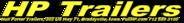 HULL PORTER TRAILERS Logo