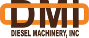 Diesel Machinery, Inc. Logo