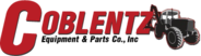 COBLENTZ EQUIPMENT Logo
