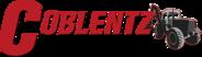 COBLENTZ EQUIPMENT Logo