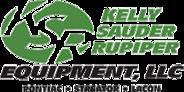 KELLY SAUDER RUPIPER EQUIP Logo