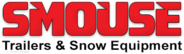 Smouse Trucks & Vans, Inc.- Smouse Trailers & Snow Equipment Logo