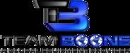 Team Boone Logo