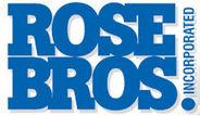 Rose Bros., Inc. Logo