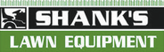 Shank's Lawn Equipment LLC Logo