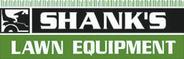 Shank's Lawn Equipment LLC Logo