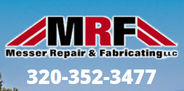 MESSER REPAIR & FABRICATION Logo