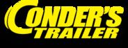 Conder's Trailer Sales Logo